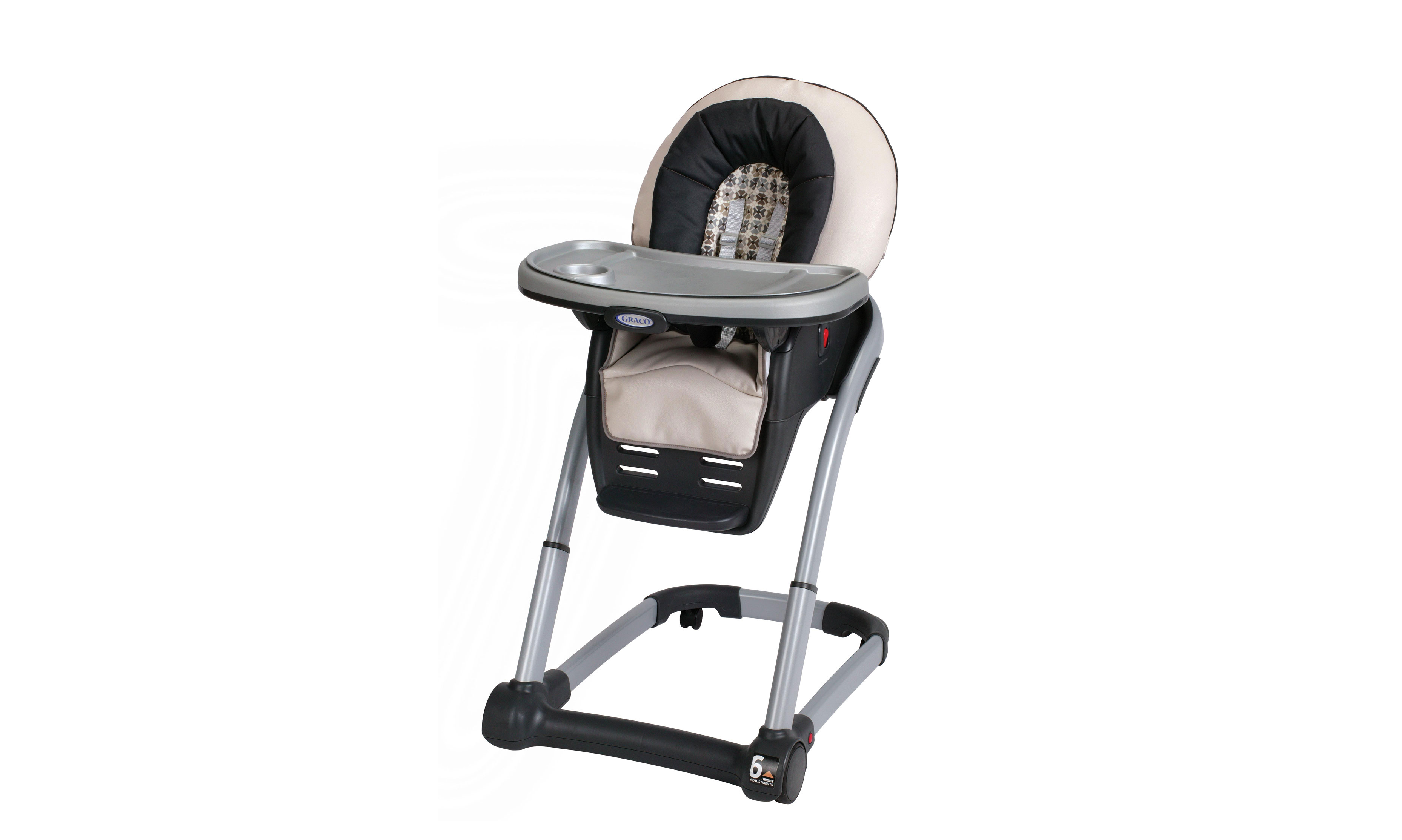 Graco Blossom 4-in-1